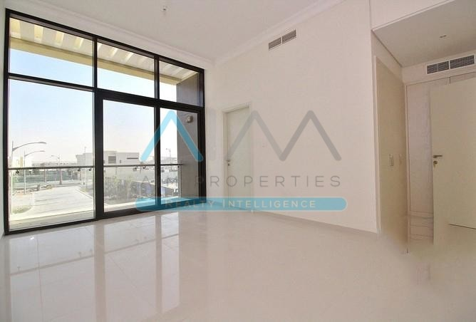 4 Bedroom+Maid Villa in Sustainable City
