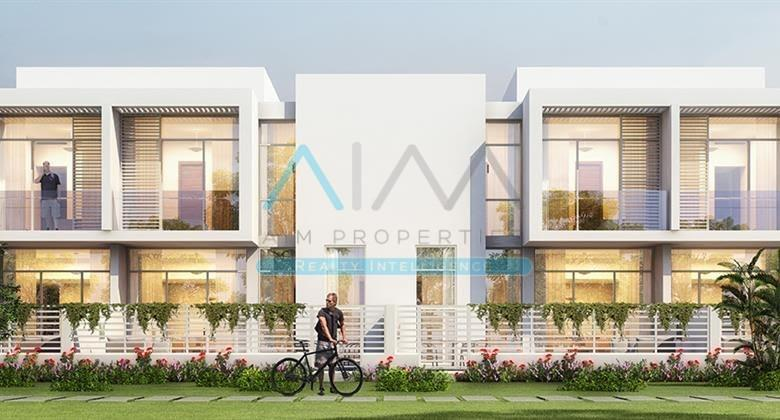 Buy Your Own Villa Pay 5% And Rest In Installment