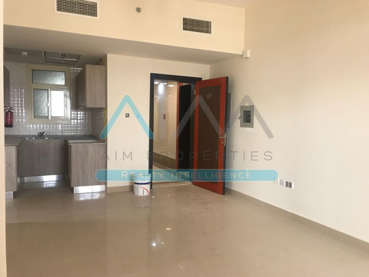 Great Deal- 1BR_Rented unit_New Building