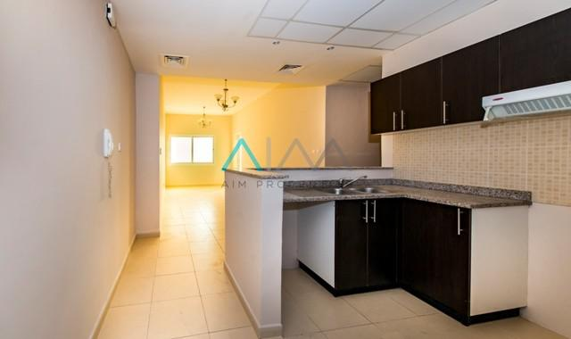 READY TO MOVE IN 1BHK @AED 42,000/-