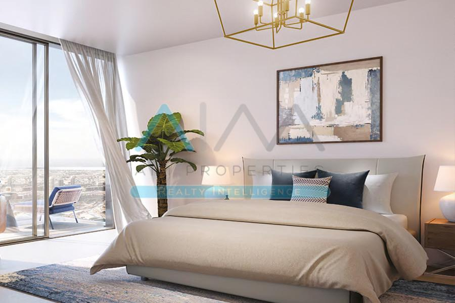 VIP_FURNISHED STUDIO ON CANAL_10% ROI.